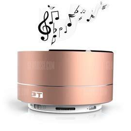 DT A10 Bluetooth 3.0 Speaker