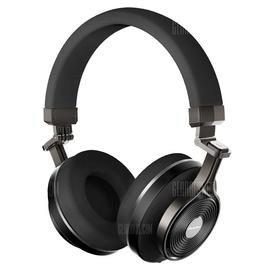 [Coupon Code: GB50-$5off-] Bluedio T3 Plus Bluetooth Headphones