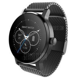 SMA - 09 Bluetooth Smartwatch with Remote Camera