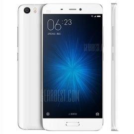 XiaoMi Mi5 64GB 4G Smartphone