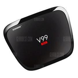 SCISHION V99 Star TV Streaming Box Android