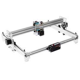 EleksMaker A3 Pro 500mW 300 x 380mm Desktop Violet Laser Engraver