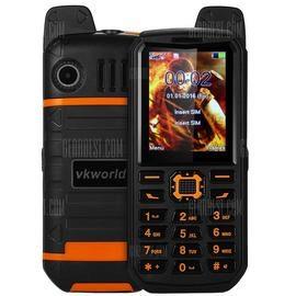 Vkworld Stone V3 Plus Quad Band Unlocked Phone