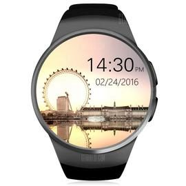 KingWear KW18 Smartwatch Phone