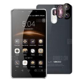 Leagoo M8 Pro 4G Phablet