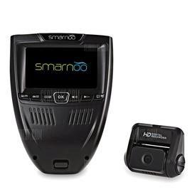 Smarnoo S1 Car Front Rear DVR