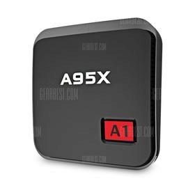A95X A1 TV Box