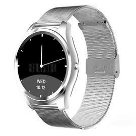 Z4 Smartwatch Fitness Tracker Bluetooth