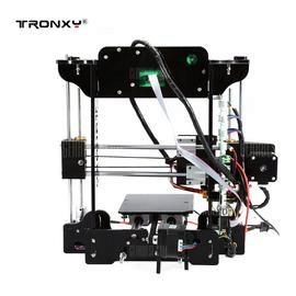 Tronxy 3D Printer DIY Kit