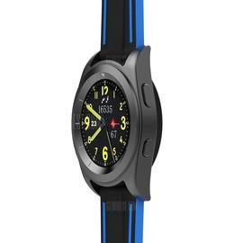 NO.1 G6 Bluetooth 4.0 Heart Rate Monitor Smart Watch