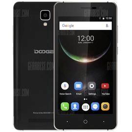 Doogee X10 3G Smartphone