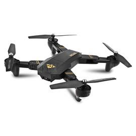 TIANQU XS809W Foldable RC Quadcopter - RTF
