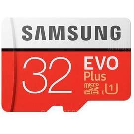Original Samsung UHS-1 32GB Micro SDHC Memory Card