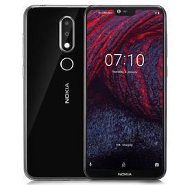 Nokia X6  4+64