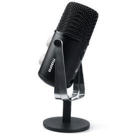 MAONO AU - 902L Low Noise USB Condenser Microphone - BLACK