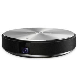 JMGO N7L DLP Projector - SILVER EU PLUG