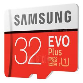 Samsung UHS - 1 32GB Micro SDHC Memory Card