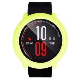 TAMISTER Soft Silicone Case for Huami AMAZFIT Smart Watch
