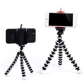 Mini Tripod Stand Portable Flexible Phone Holder