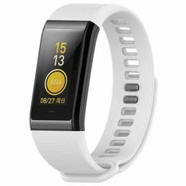 A1702 Silicone Sports Smart Bracelet Wristband for Amazfit / Huami