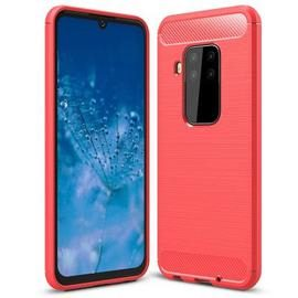 Naxtop Soft Phone Case for Motorola One Vision / P40 Note / P40 Play / P40 Power