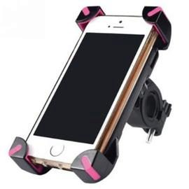 Mobile Phone Holder for Electric Motorcycle
