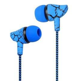 Braided Line Noise Reduction Earphone