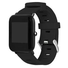 20MM Silicone Sport Strap For Xiaomi Huami Amazfit Bip Smart Watch