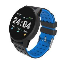 S2 Smart Bracelet Motion Large Circular Screen Bracelet