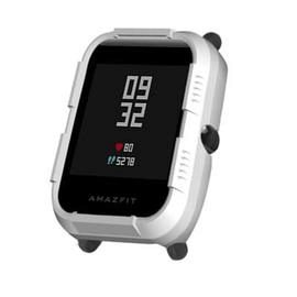 Colourful PC Frame Protective Case For Huami Amazfit Bip Youth Watch
