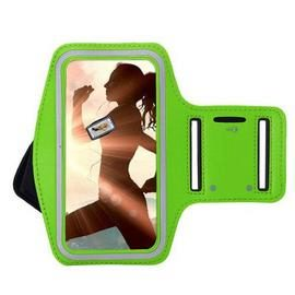 Minismile Running Waterproof Sport Phone Armband Strap Case Bag for Redmi Note 7